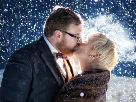 Why a Winter Wedding?