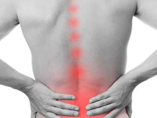 Lower Back Pain - Treating The Source Not The Symptoms