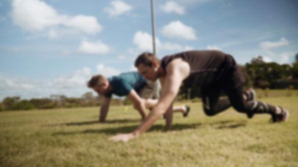 Personal Training, Noosa Heads, Movment Coaching.