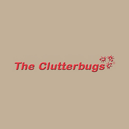 Clutter-Bugs and the De-cluttering Difference