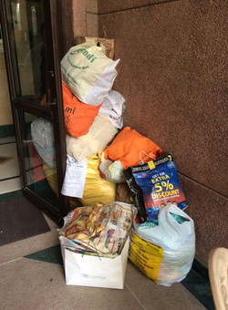 Collection drive for Miscellaneous