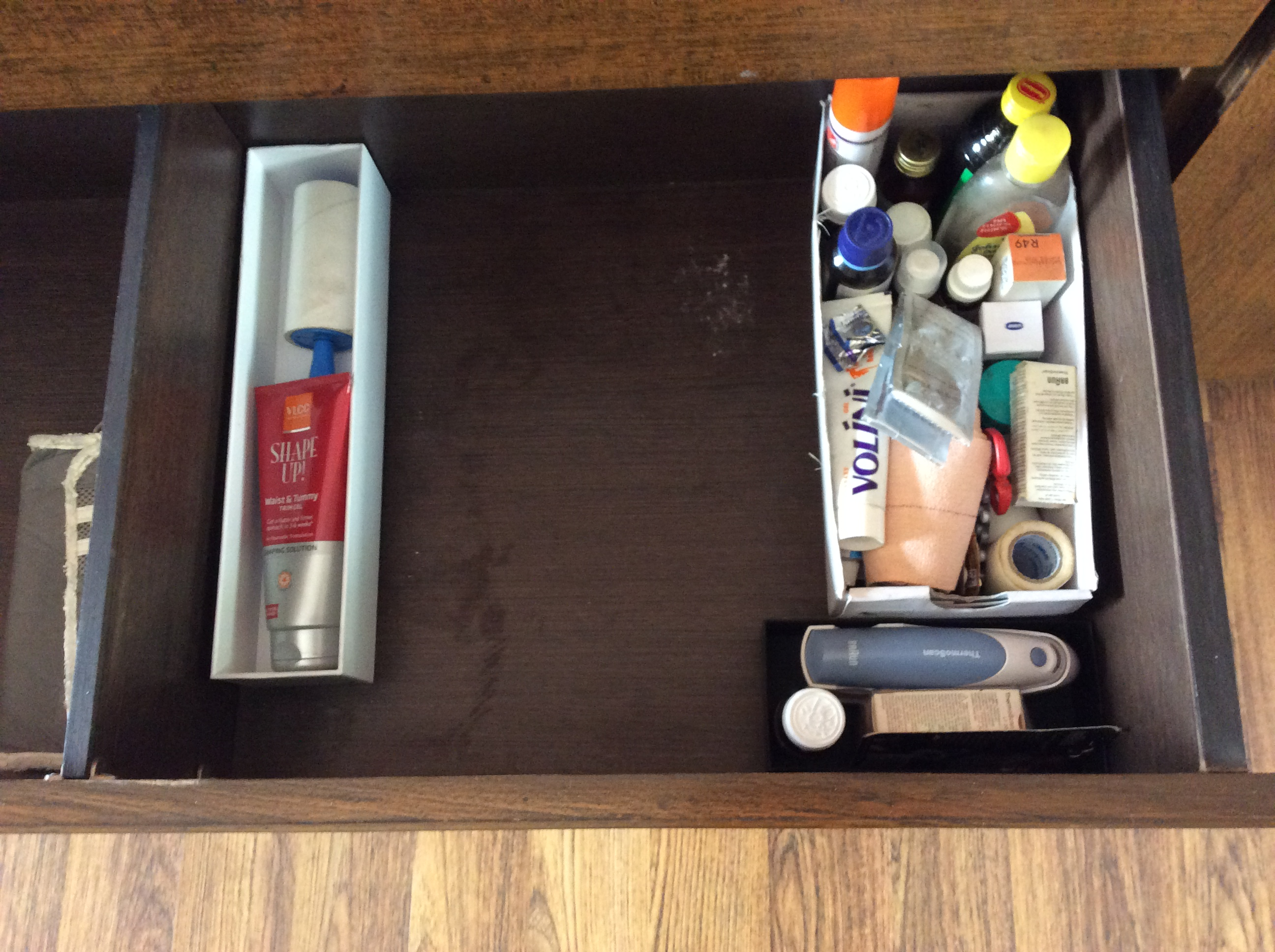 Peaceful Medicine Drawer