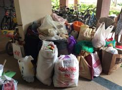 Joy-of-Giving Week
