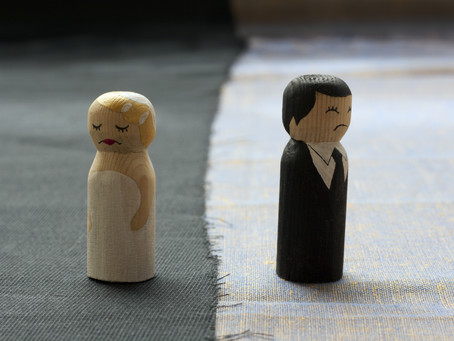 Welche Voraussetzungen müssen erfüllt sein, dass das Gericht eine Ehe scheidet?