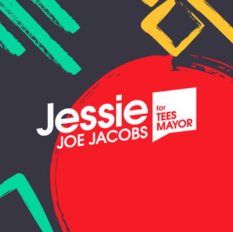 Jessie for Tees Valley Mayor
