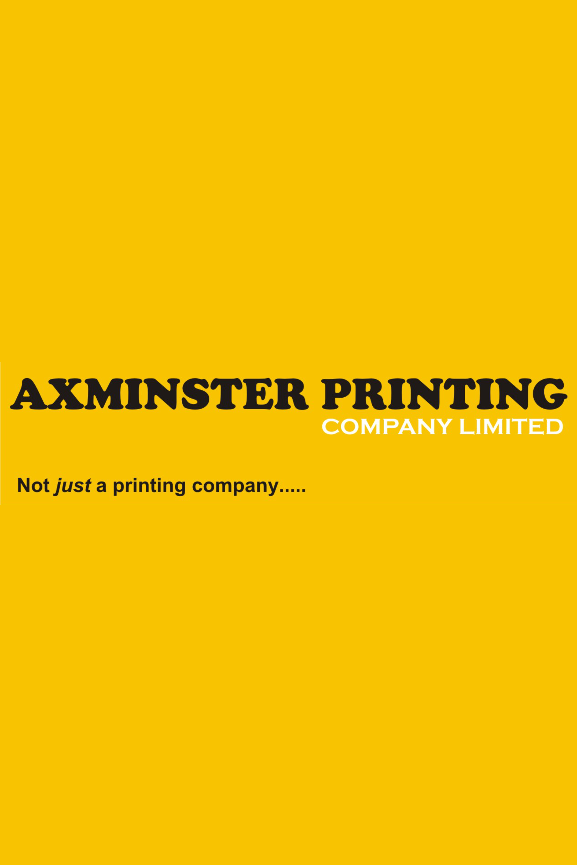 Axminster Printing