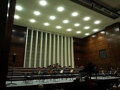 Bielefeld Oetkerhalle