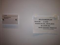 NDR Sendesaal Hannover