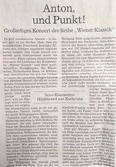Hildebrand Krommer Karlsruhe