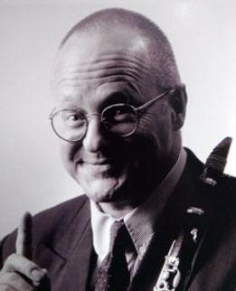 Wolfgang Weth