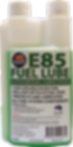 Alky Race Products E85 Lube