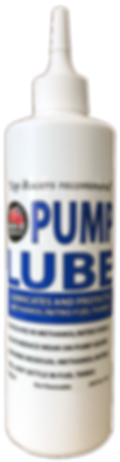 Alky Race Products Pump Lube