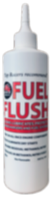 Alky Race Products Fuel Flush