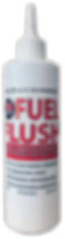 Aly Race Products Fuel Flush