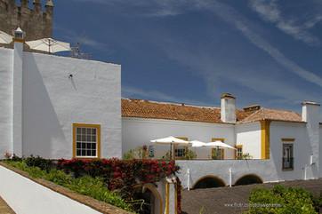 Palacio-dos-Duques-de-Cadaval-Evora-Port