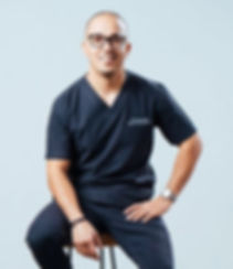 Dr Ahma Banai, Castle Hill Podiatry, Concord foot clinic