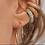 Thumbnail: Klasik blue earcuff