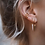 Thumbnail: İkili stars earcuff