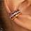 Thumbnail: Rengarenk earcufflar