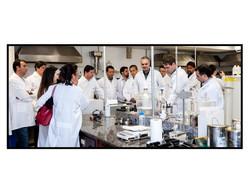 BR Laboratório de Asfalto