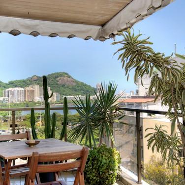 Apartamento - Rio de Janeiro