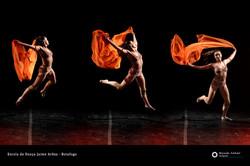 Escola de Dança Jaime Arôxa