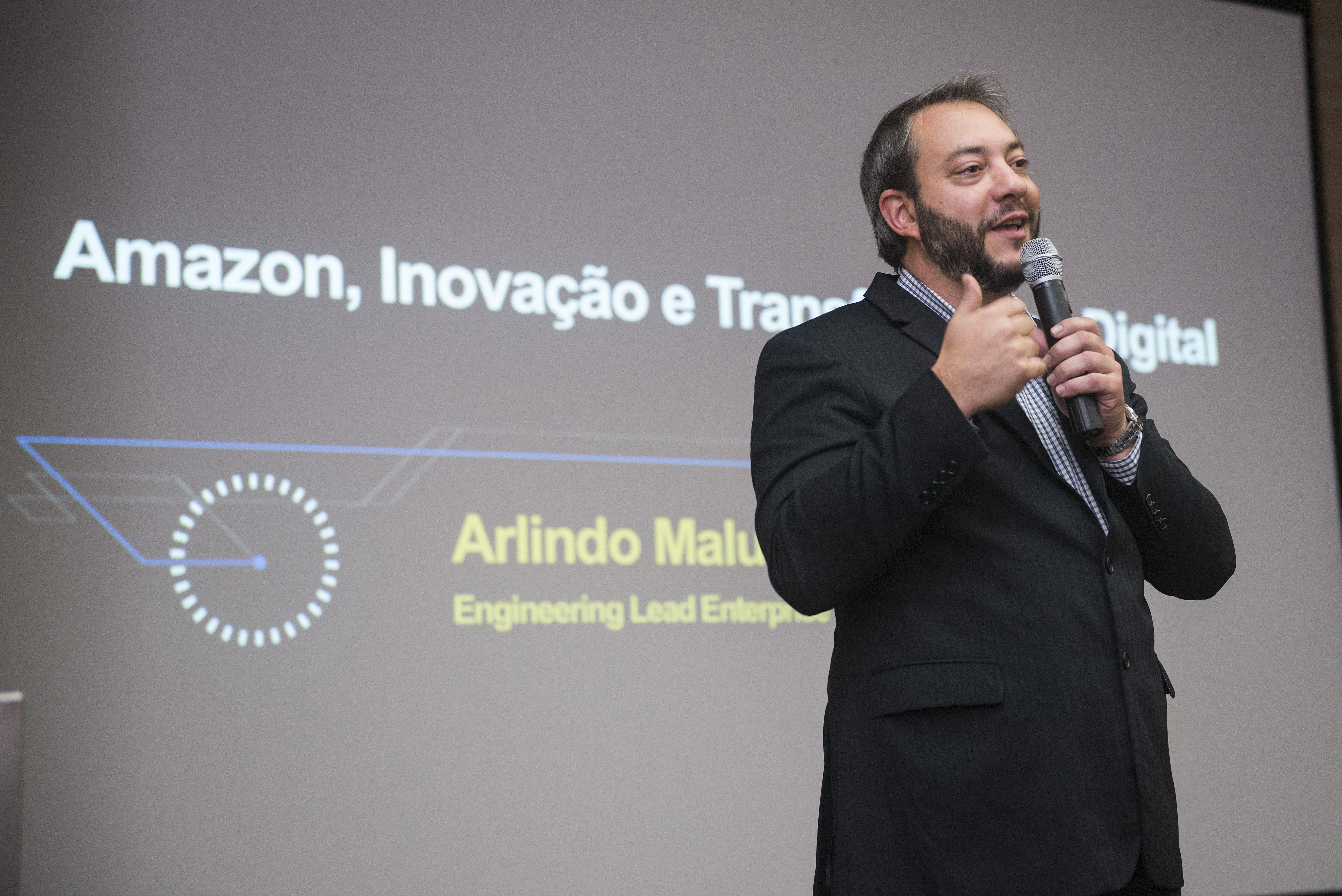 Fórum de Transformação Digital BR