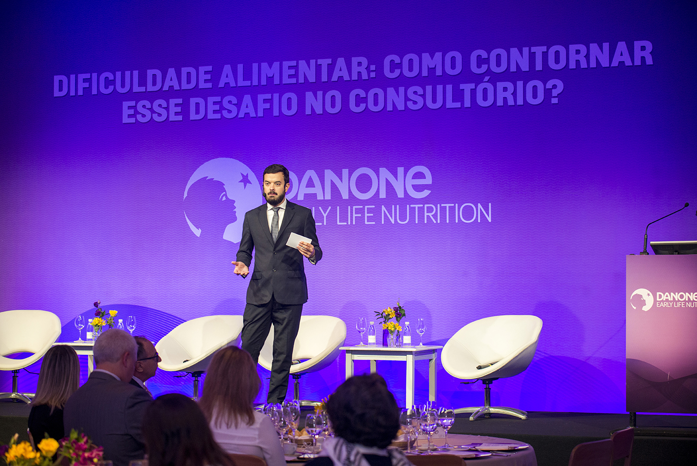 Danone Early Nutrition