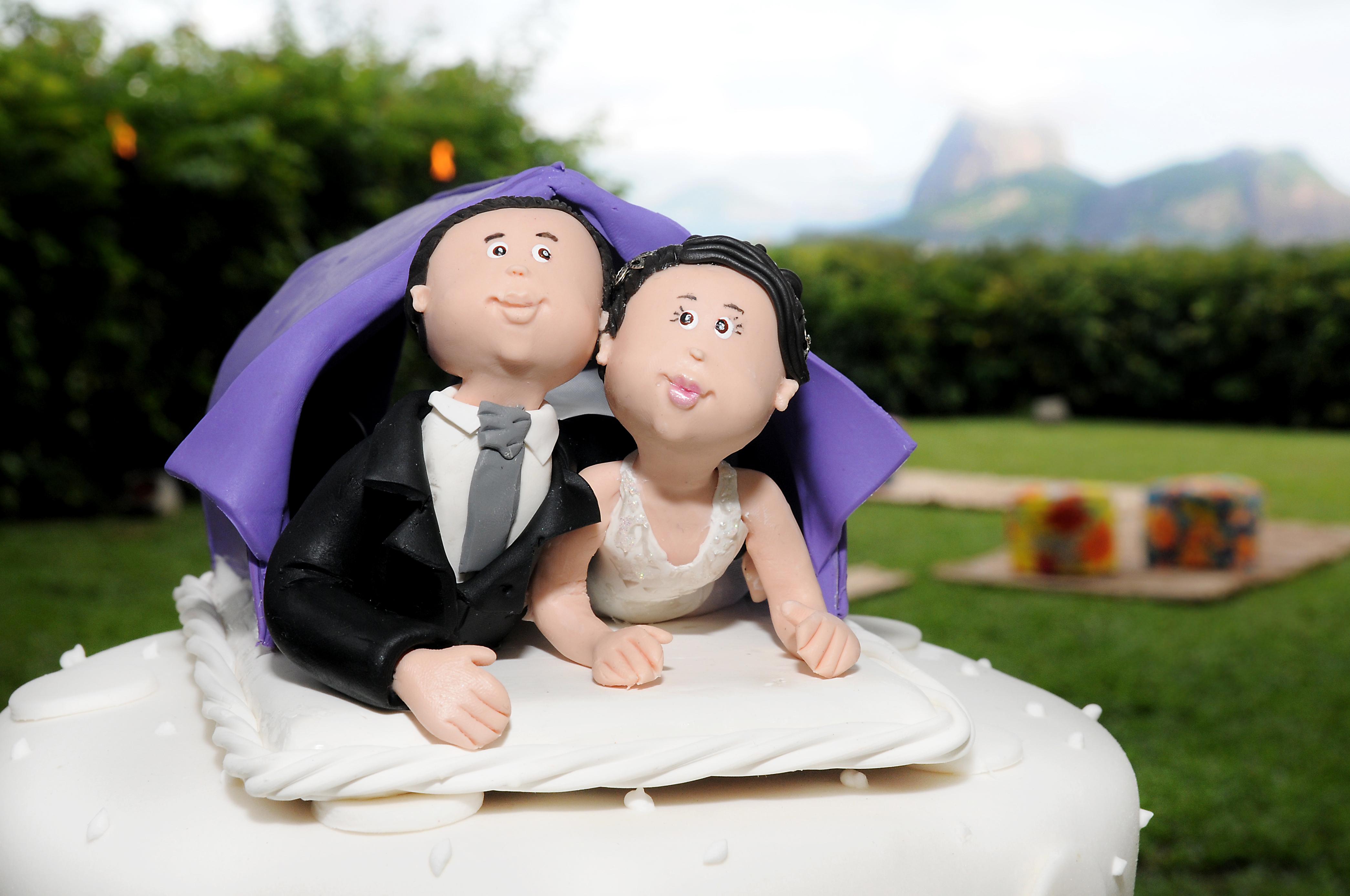 Silvia & Vinicius