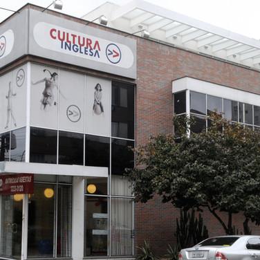 Filial Cultura Inglesa - Porto Alegre -  RS