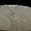Thumbnail: Delicate Silver Star Fish Chain Bracelet