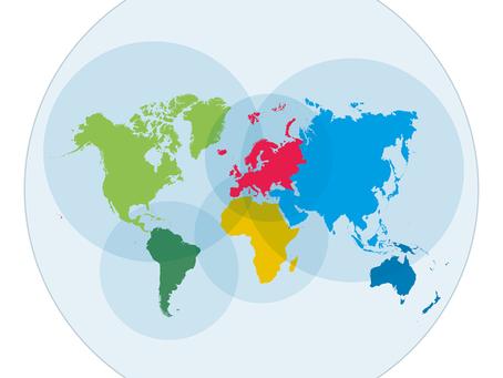 Keys to International Research Success
