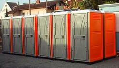 sanitaire mobile