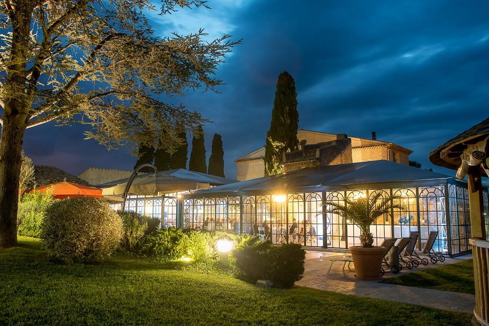 Orangeraie fabricant de salle de réception. Modulable et personnalisable nos Orangeraies s'adaptent à toute vos exigences .