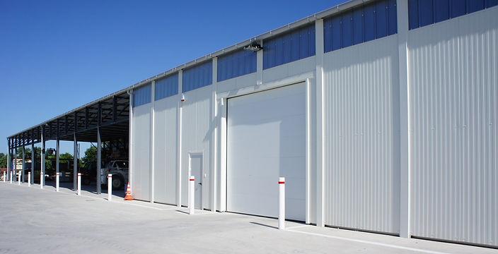 batex hall modulaire