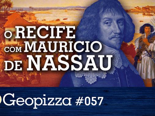 O Recife com Maurício de Nassau #57