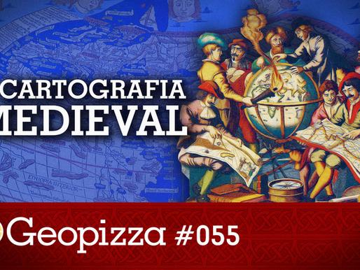 A Cartografia Medieval #55
