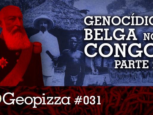 Genocídio Belga no Congo Pt 2