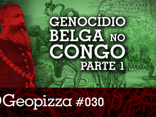 O Genocídio belga no Congo Pt1 #30