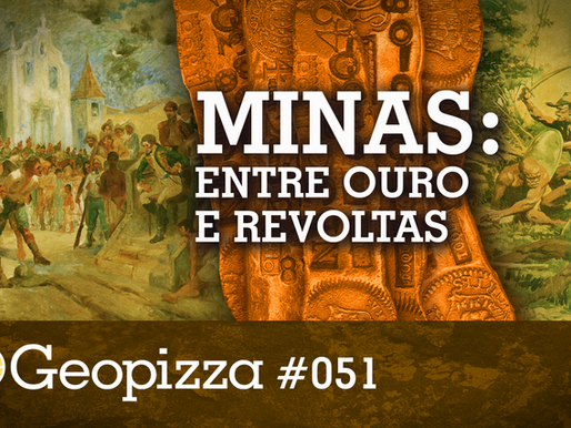 Minas: Entre Ouro e Revoltas #51