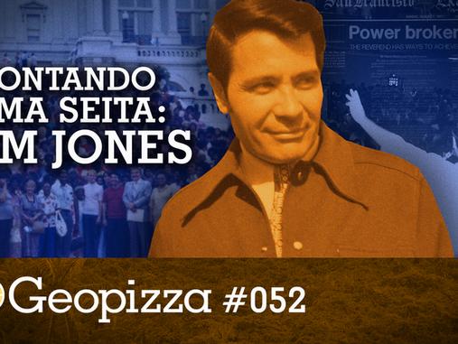 Montando uma Seita: Jim Jones #52