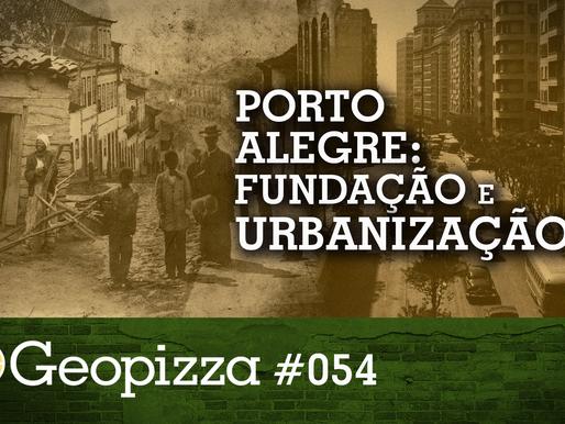 Porto Alegre: Fundação e Urbanização #54
