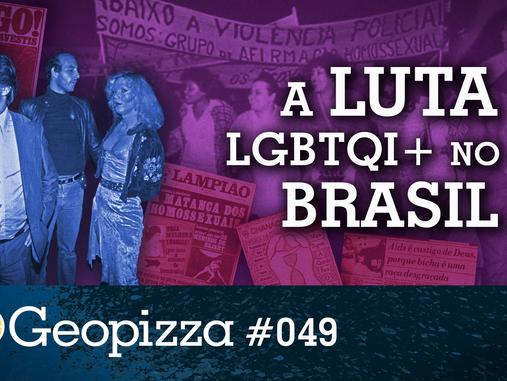Movimento LGBQTI no Brasil #49