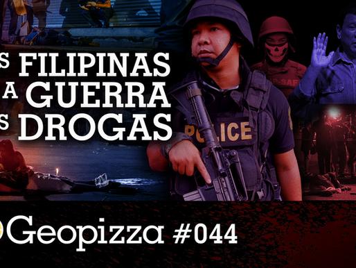 As Filipinas e a Guerra às Drogas #44