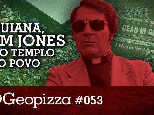 Guiana, Jim Jones e o Templo do Povo #53