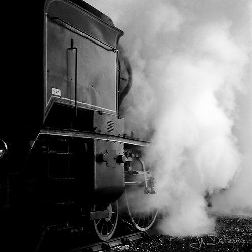 Smoke 2 (50x50cm)