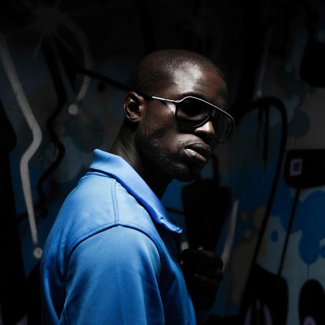 Portrait Rappeur français