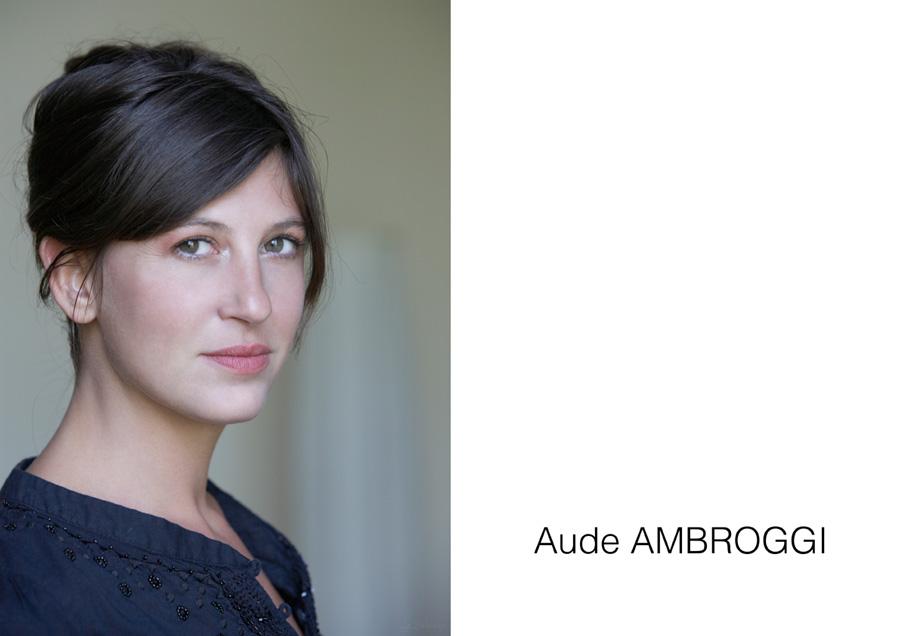 AUDE AMBROGGI