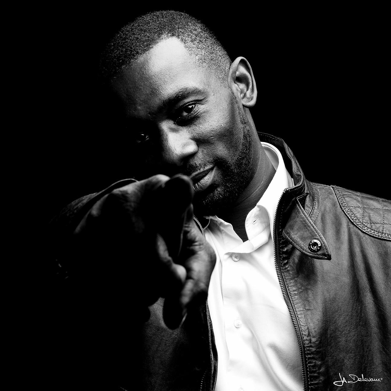 Passi - chanteur, compositeur, rap français