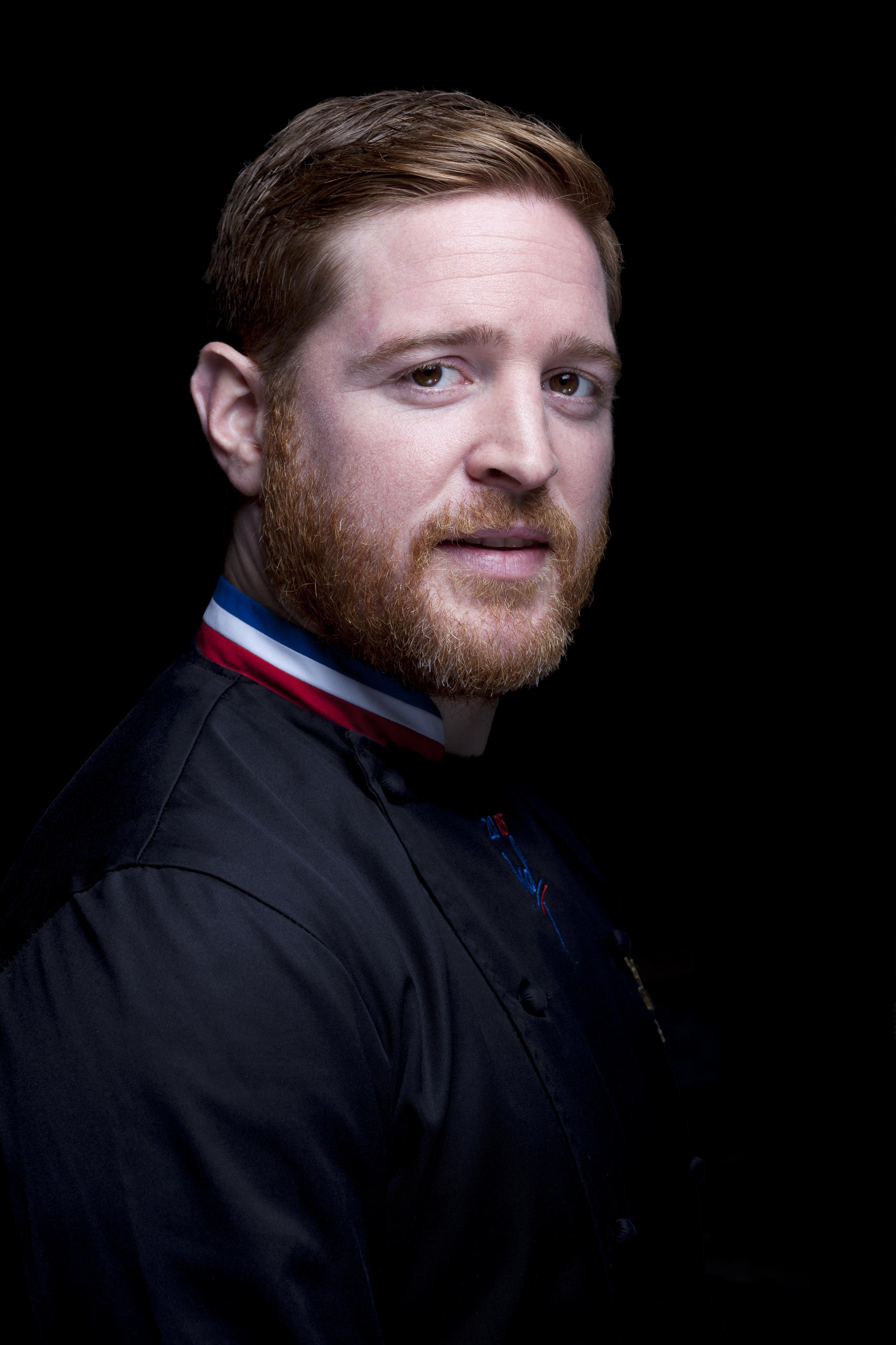 Jonathan BUIRETTE -Meilleur Ouvrier